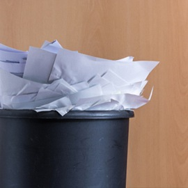 Go paperless for meetings and events