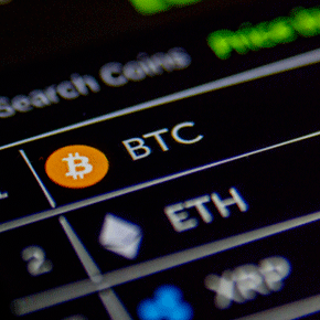 cryptocurrency in the marketplace